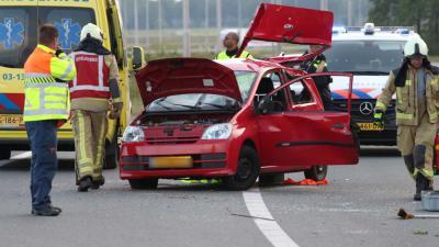ongeval-auto