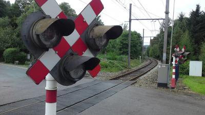 Doden en vele gewonden bij treinramp in België
