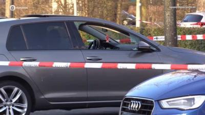 Slachtoffer ontvoering Amstelveen vastgehouden in woning in Leiden