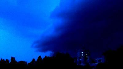 Code geel voor noodweer in noorden en oosten van het land