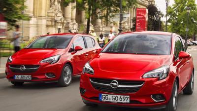 Vier wereldprimeurs Opel op Autosalon Parijs