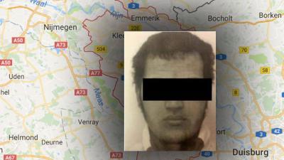 Klopjacht op dader aanslag Berlijn vlakbij Nederlandse grens
