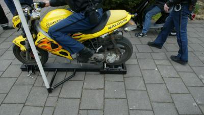 PvdA wil verbod op opvoeren brommers- en scooters
