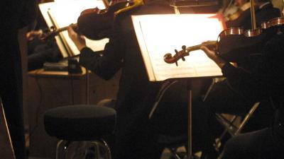 Eigen plek voor de musici Koninklijk Concertgebouworkest