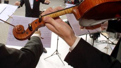 foto van orkest | fbf