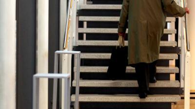 Vijf op de honderd dementie-mantelzorgers denkt aan zelfmoord
