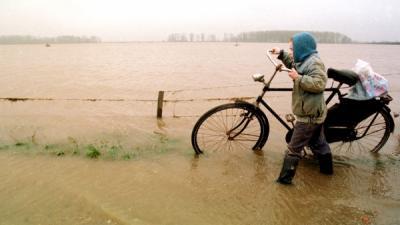 Foto van overstroming | FBF