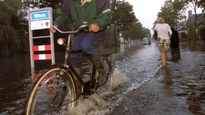 Extremer klimaat zorgt weer voor premieverhoging inboedelverzekering