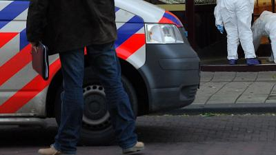 Politie pakt verdachte van overval op restaurant in Amsterdam