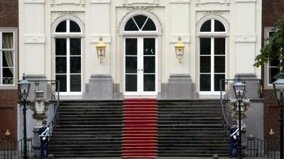 Politie onderschept drone bij paleis Huis ten Bosch