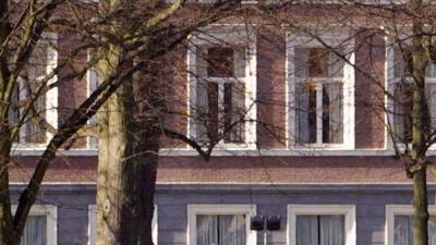Joodse Hagenaars gecompenseerd voor geroofd vastgoed