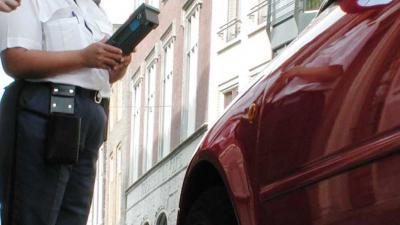Parkeerboete van 6200 euro in Breda