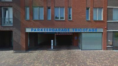 Veenendaal sluit parkeergarage en cultuurcentrum om gevaarlijke vloer