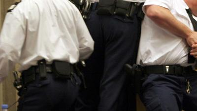 Twee gewonden bij incident rechtbank Breda