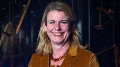 Pauline Krikke stopt als directeur Scheepvaartmuseum