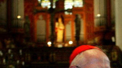 foto van paus | bon