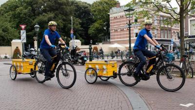 Wegenwacht start proef voor pechhulp per elektrische fiets