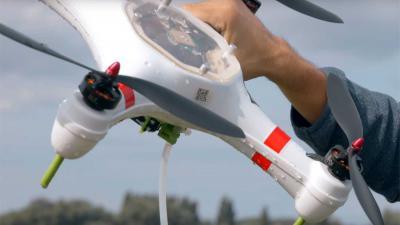 pelican-drone