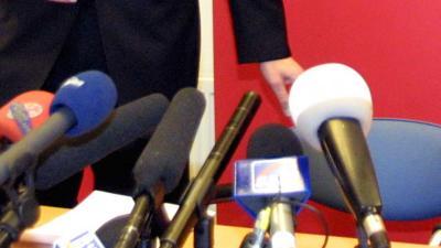 Jacques Monasch start politieke partij 'NIEUWE WEGEN'