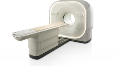 Foto van PET-scan | Philips
