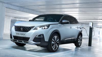 Peugeot scoort met trio SUV's