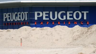 Peugeot betaalt transactie van 2 miljoen euro in omkopingszaak