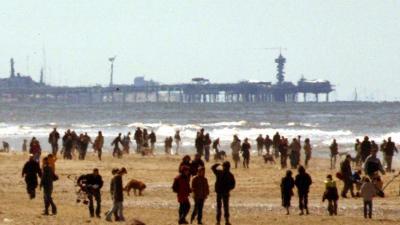 foto van  Scheveningse Pier | fbf