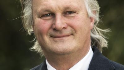 Nieuwe president-directeur ProRail 1 april aan de slag gegaan