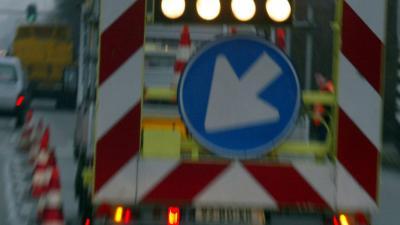 Verkeerschaos na dodelijk ongeluk op A12