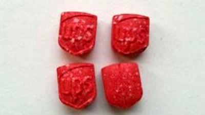 Politie waarschuwt voor gevaarlijke xtc-pillen in Assen