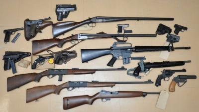 pistolen-geweren