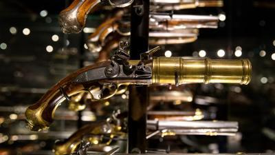 Nationaal Militair Museum volgende week door koning officieel geopend