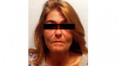 Onbekende vrouw zegt tegenover politie van 'planet Earth' te komen