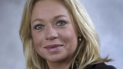 Foto van minister Plasschaert | RVD