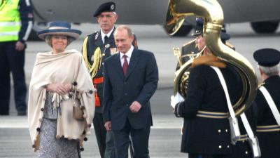 foto van Poetin | EFH