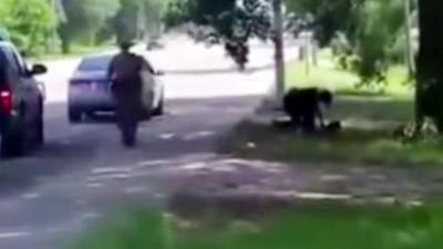 Politie VS opnieuw in de verlegenheid gebracht na dood zwarte vrouw