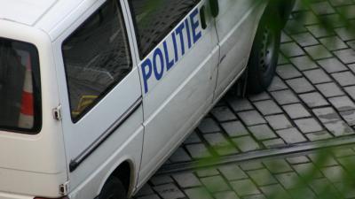 'Negen aanhoudingen bij huiszoekingen in Brussel'