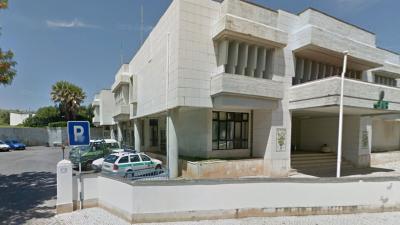 Vermiste meisjes Sam en Femke gevonden in Albufeira