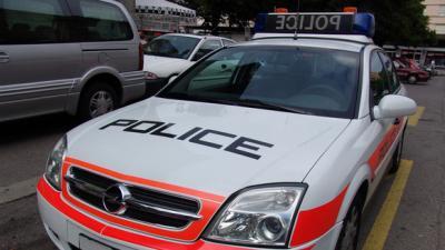 'Syriërs met explosieven opgepakt in Geneve'