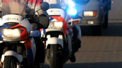 politie-begeleiding