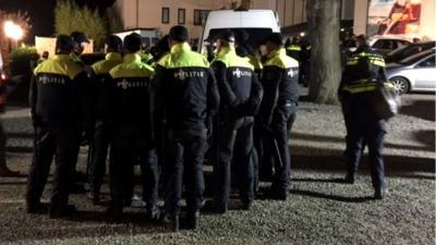 Inval in Roermondse seksclub om verdenking witwassen en mensenhandel