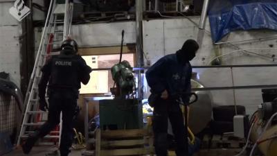 politie-ketel-drugs