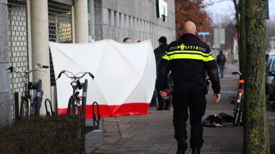 politie-onderzoek