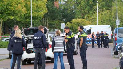 politie-recherche-schietincident