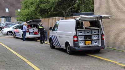 Twee personen aangehouden na ruzie in woning