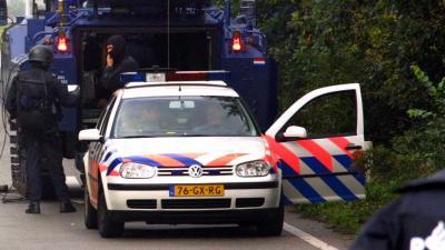 Landelijke training contraterrorisme voor alle politieagenten