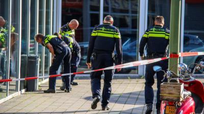 Vermiste man zwaargewond aangetroffen in Vlaardingen