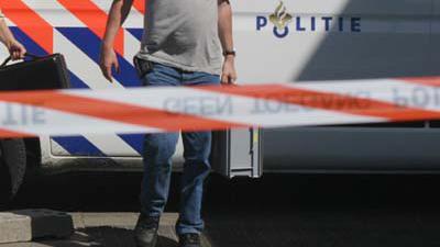 Politie start onderzoek na vondst twee doden in café Nijmegen