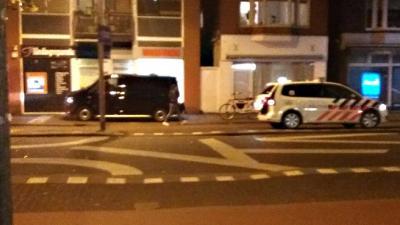 Politie arresteert drie personen bij drugscontrole café Groningen