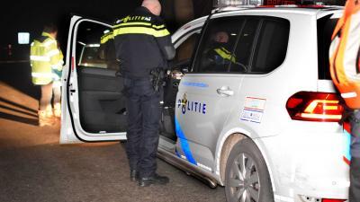 Mogelijk verband doodgeschoten man Holtheme en beschieting politiebureau Coevorden